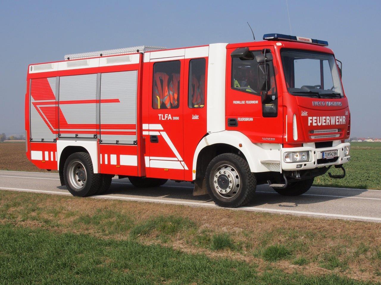 TLFA 3000